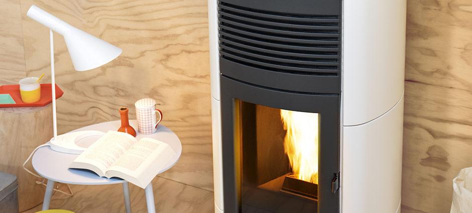 Yourfire stufe a pellet - Installazione stufe a pellet idro ...