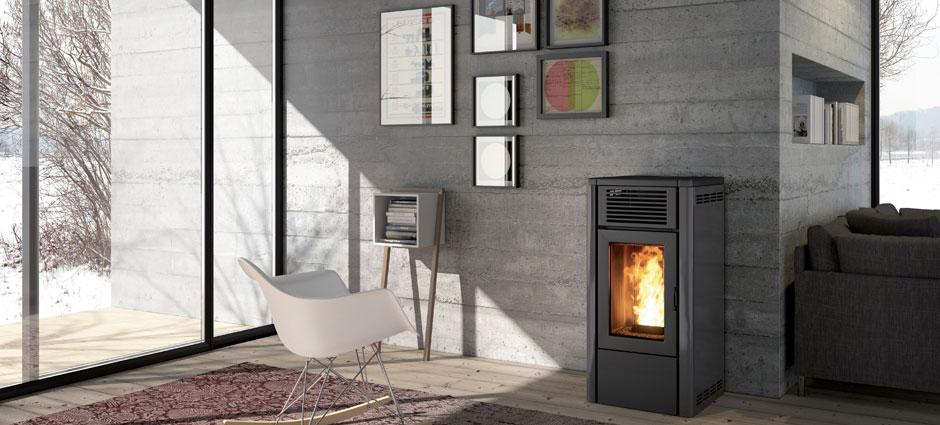 Come riscaldare la casa in modo economico - Riscaldare casa a basso costo ...